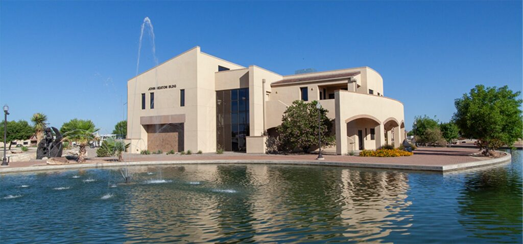 National Cave and Karst Research Institute headquarters – Carlsbad, NM