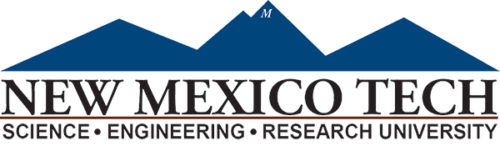 New Mexico Institute Mining Technology logo