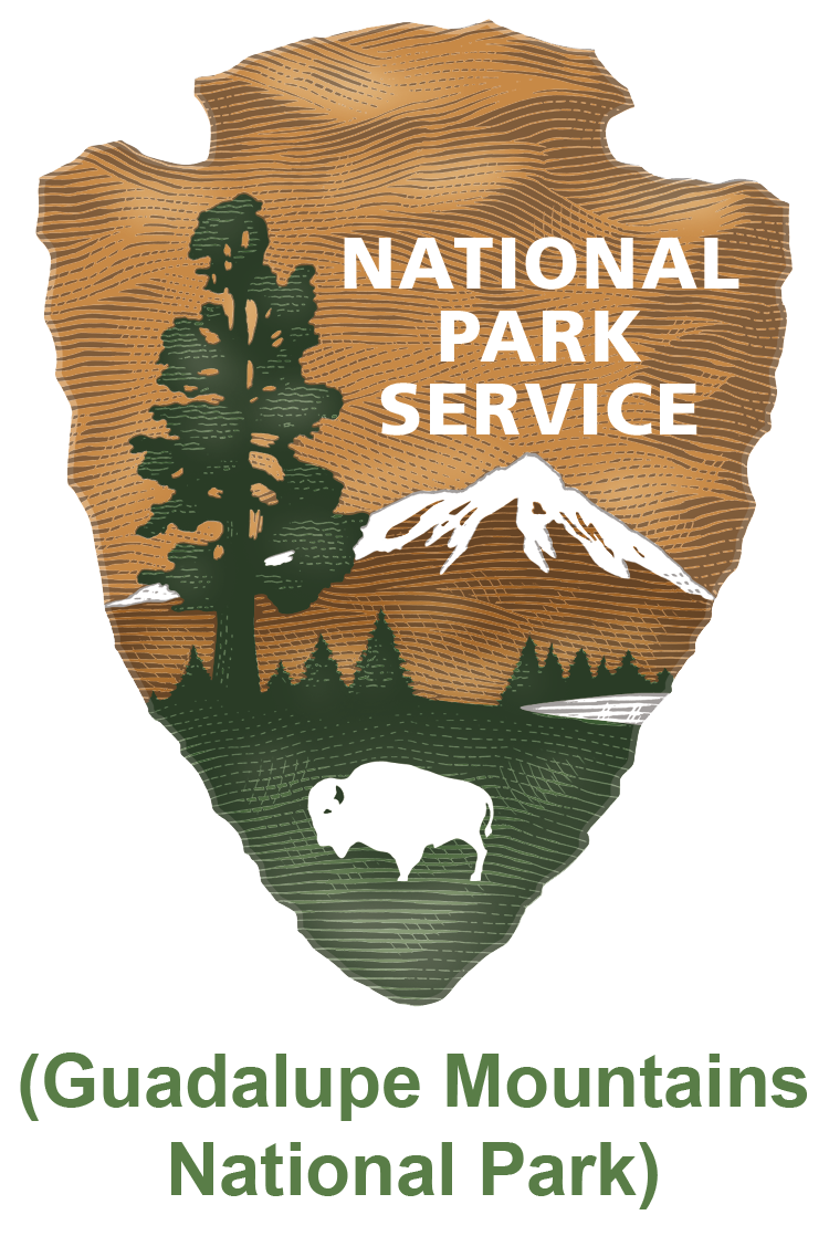 National Park Service - Guadalupe Mountains